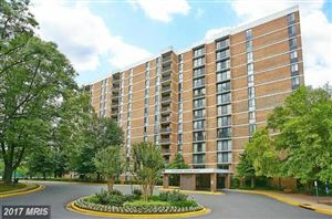 Photo of 2311 PIMMIT DR #505, FALLS CHURCH, VA 22043 (MLS # FX10054365)