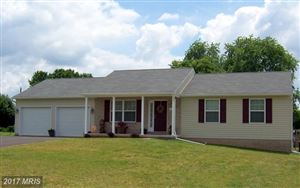 Photo of 313 WILLOWBROOK WAY, HAGERSTOWN, MD 21742 (MLS # WA10116365)