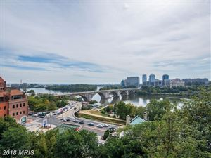 Photo of 3626 PROSPECT ST NW, WASHINGTON, DC 20007 (MLS # DC10113367)