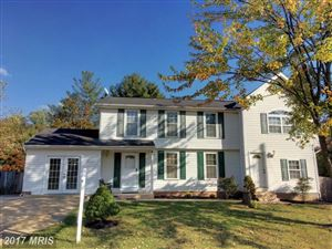 Photo of 6103 ODAY DR, CENTREVILLE, VA 20120 (MLS # FX10024367)