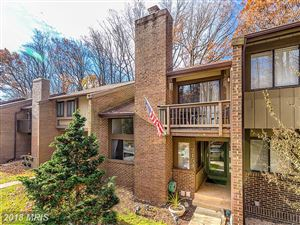 Photo of 2154 GLENCOURSE LN, RESTON, VA 20191 (MLS # FX10111367)