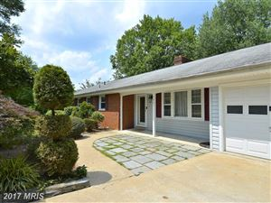 Photo of 7821 ANSON CT, SPRINGFIELD, VA 22152 (MLS # FX9978367)