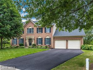 Photo of 275 MAPLEWOOD CT, WALKERSVILLE, MD 21793 (MLS # FR10032368)