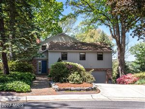 Photo of 5014 RIVER HILL RD, BETHESDA, MD 20816 (MLS # MC9981368)