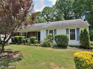 Photo of 9074 BROOK FORD RD, BURKE, VA 22015 (MLS # FX9978369)
