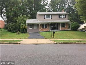Photo of 8813 SIDE SADDLE RD, SPRINGFIELD, VA 22152 (MLS # FX9984369)