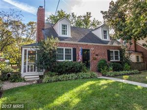 Photo of 604 VIEW TER S, ALEXANDRIA, VA 22301 (MLS # AX10087370)
