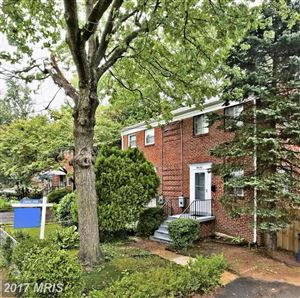 Photo of 32 HUDSON ST, ALEXANDRIA, VA 22304 (MLS # AX10060371)