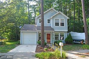 Photo of 619 HOLLYDAY ST, EASTON, MD 21601 (MLS # TA9978371)