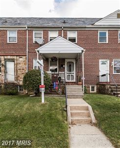 Photo of 31 PROSPECT AVE S, CATONSVILLE, MD 21228 (MLS # BC10069372)