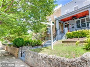 Photo of 4845 ILLINOIS AVE NW, WASHINGTON, DC 20011 (MLS # DC9987373)