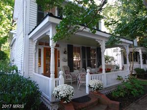 Photo of 207 TRED AVON AVE, OXFORD, MD 21654 (MLS # TA10076373)