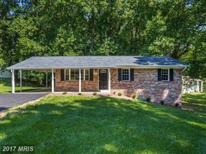 Photo of 4242 BIRCH DR, HUNTINGTOWN, MD 20639 (MLS # CA10030374)