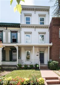 Photo of 1119 G ST NE, WASHINGTON, DC 20002 (MLS # DC10048374)