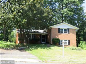 Photo of 3908 MOSS DR, ANNANDALE, VA 22003 (MLS # FX10035374)
