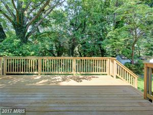 Tiny photo for 11702 HATCHER PL, SILVER SPRING, MD 20902 (MLS # MC9979374)