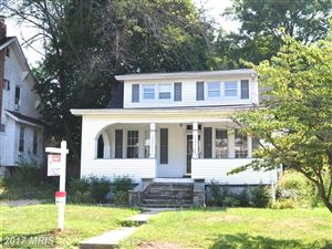 $199,900 :: 233 MALLOW HILL RD, BALTIMORE MD, 21229