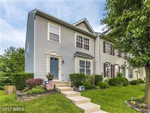 Photo of 6100 BALDRIDGE TER, FREDERICK, MD 21701 (MLS # FR10019375)
