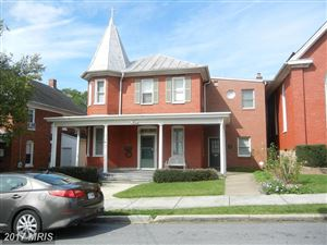 Photo of 113 FIRST AVE, BRUNSWICK, MD 21716 (MLS # FR10074375)