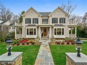 Photo of 6924 RIVER OAKS DR, McLean, VA 22101 (MLS # FX9583377)