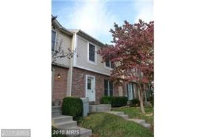 Photo of 316 TALBOT CT, ABINGDON, MD 21009 (MLS # HR10053377)