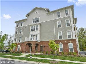 Photo of 3910 DOC BERLIN DR #21, SILVER SPRING, MD 20906 (MLS # MC10066377)