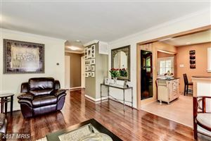 Tiny photo for 1720 CRAWFORD DR, ROCKVILLE, MD 20851 (MLS # MC9977377)