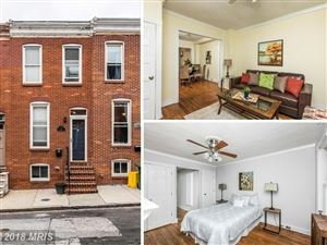 Photo of 114 CLEMENT ST E, BALTIMORE, MD 21230 (MLS # BA10067378)