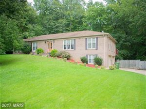 Photo of 3904 LAKESIDE CT, DUNKIRK, MD 20754 (MLS # CA10035378)
