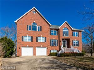 Photo of 5339 SWEETWATER DR, WEST RIVER, MD 20778 (MLS # AA9856379)