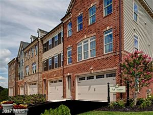 Photo of 7814 OTTERBEIN WAY, HANOVER, MD 21076 (MLS # AA10076380)