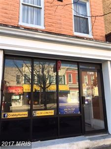 Photo of 3711 EASTERN AVE, BALTIMORE, MD 21224 (MLS # BA10108380)