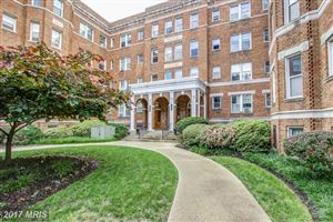 Photo of 1820 CLYDESDALE PL NW #404, WASHINGTON, DC 20009 (MLS # DC9964380)