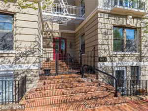 Photo of 1630 30TH ST NW #1S, WASHINGTON, DC 20007 (MLS # DC10010381)