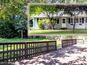 Photo of 1027 MOUNTAIN TOP DR, ANNAPOLIS, MD 21409 (MLS # AA10038382)