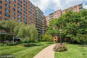 Photo of 4201 CATHEDRAL AVE NW #409E, WASHINGTON, DC 20016 (MLS # DC9876382)