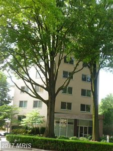 Photo of 2829 CONNECTICUT AVE NW #607, WASHINGTON, DC 20008 (MLS # DC9993382)