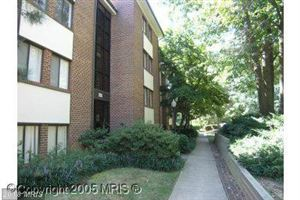 Photo of 1405 NORTHGATE SQ #21C, RESTON, VA 20190 (MLS # FX10037382)