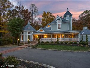Photo of 11900 CUSTIS ACRES DR, CLIFTON, VA 20124 (MLS # FX10100383)