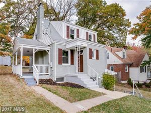 Photo of CAPITOL HEIGHTS, MD 20743 (MLS # PG10101383)