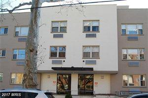 Photo of 738 LONGFELLOW ST NW #406, WASHINGTON, DC 20011 (MLS # DC9983384)