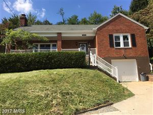 Photo of 6916 EDGEMONT RD, FREDERICK, MD 21702 (MLS # FR10052384)