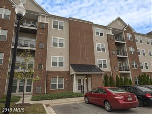 Photo of 1620 HARDWICK CT #302, HANOVER, MD 21076 (MLS # AA10071385)