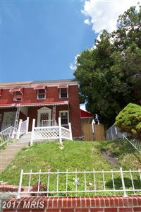 Photo of 4719 MIDWOOD AVE, BALTIMORE, MD 21212 (MLS # BA9989385)