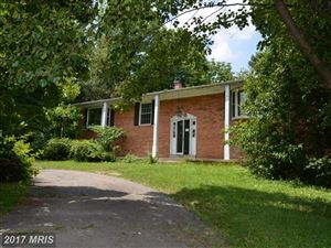 Photo of 3922 PINELAND ST, FAIRFAX, VA 22031 (MLS # FX10005385)