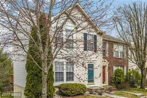 Photo of 1566 BEVERLY CT, FREDERICK, MD 21701 (MLS # FR9881386)