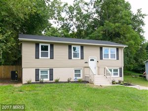 Photo of 506 XENIA AVE, CAPITOL HEIGHTS, MD 20743 (MLS # PG10036386)
