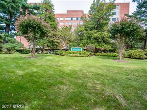 Tiny photo for 4301 MASSACHUSETTS AVE NW #A212, WASHINGTON, DC 20016 (MLS # DC10052388)