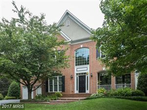 Photo of 12686 FOX WOODS DR, HERNDON, VA 20171 (MLS # FX10016388)