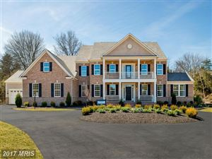 Photo of LORD SUDLEY DR, CENTREVILLE, VA 20120 (MLS # FX10050388)